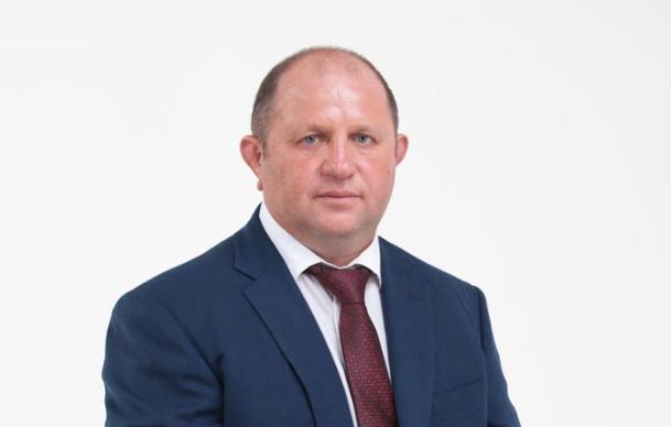 Дмитрий Александрович Пашов, член попечительского совета