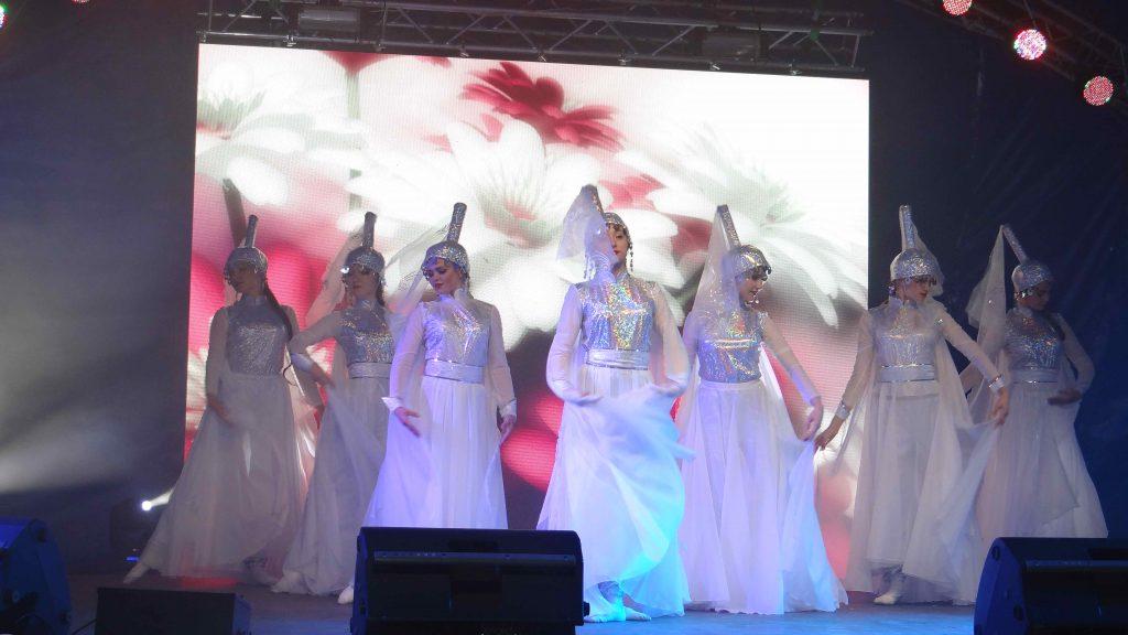 В Невельске прошёл VIII фестиваль обжига керамических изделий.
