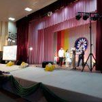 «Родные Острова» поздравили многодетные семьи с днем семьи, любви и верности.