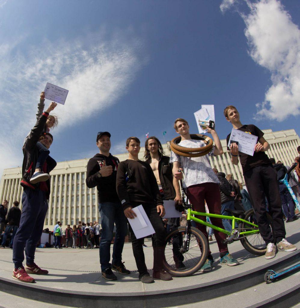 Сахалинские экстремалы впервые отправятся на главный фестиваль Дальнего Востока «Мосты»