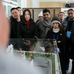 Центр Восток станет одним из основных мест размещения участников игр «Дети Азии» в 2019 году.