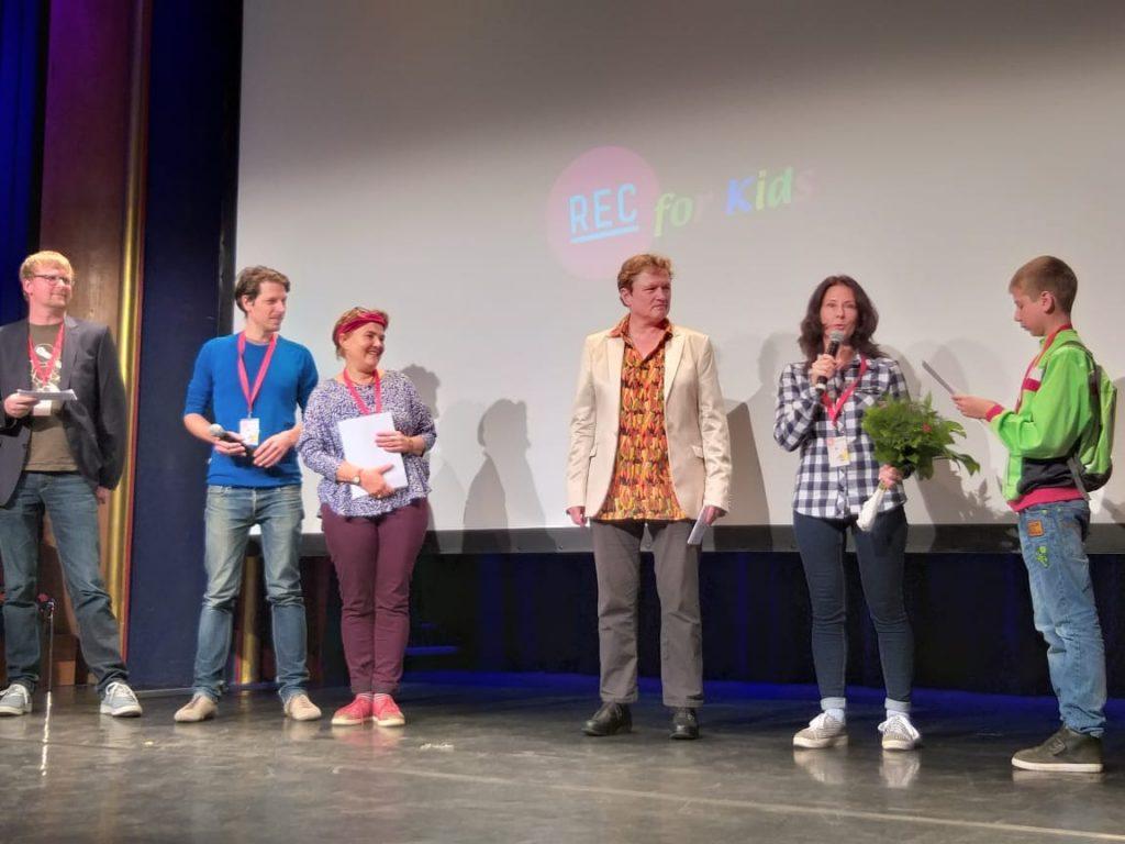 Сахалинские мультфильмы получили особое признание жюри международного детского кинофестиваля REC for kids.