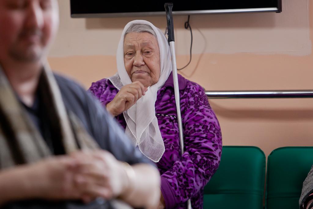 требуют южно сахалинский дом престарелых фото для понимания