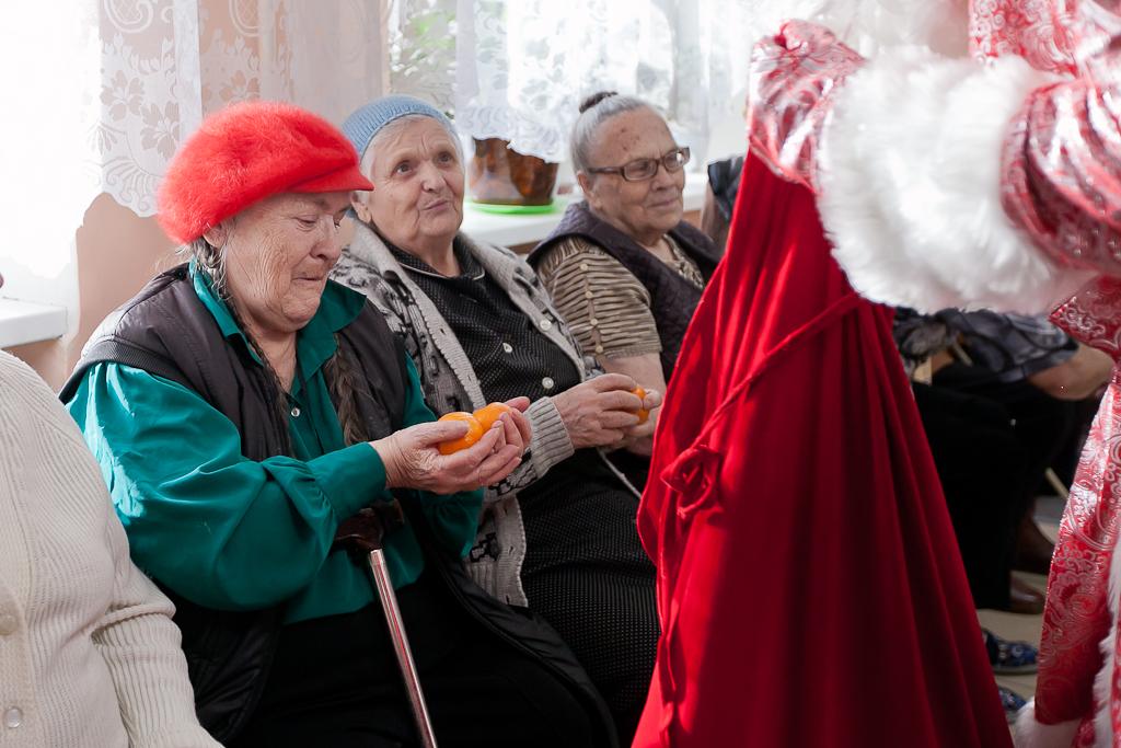 образом, маленьких южно сахалинский дом престарелых фото уже
