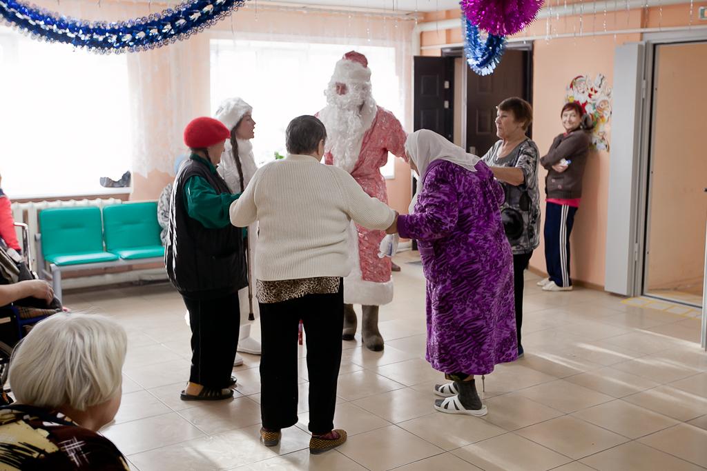 его южно сахалинский дом престарелых фото злая, жестокая