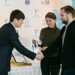 В Южно-Сахалинске определили победителей первого регионального конкурса социальных инициатив «Трамплин».