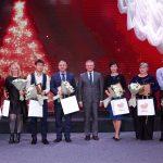 Региональный фонд «Родные Острова» получил звание «Социальный партнер» по итогам 2018 года.