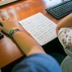 Креативные и самые современные виды творчества стали доступны юным Быковчанам.