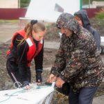 Кубки у Невельчан. Морской сезон начинается с побед!
