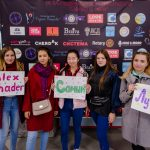 Сахалинские вокалисты «Заявляют о себе» вместе с фондом «Родные Острова».