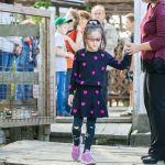 Экологическая площадка для слабовидящих детей «Ясная поляна