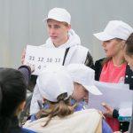 Порядка 600 человек объединила акция «Чистый Берег» в Невельске.