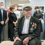 Выставка о маяках открылась в краеведческом музее Невельска
