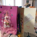 230 «Добрых открыток» передали адресатам!