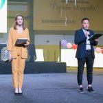 Летняя кампания 2021 лагеря «Восток» завершилась волшебным мюзиклом